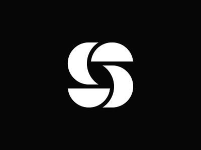 S Logo pt. 2 startup tech science branding brand logo letter s