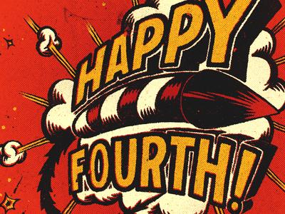 Happy Fourth!