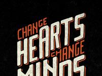 Change hearts large