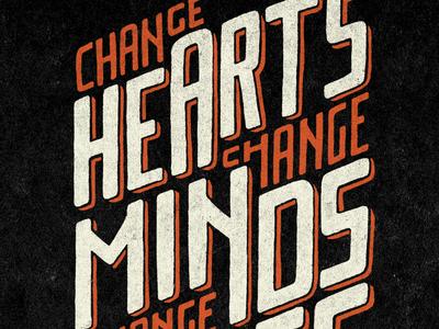Change Hearts