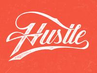 Hustle Script