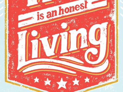 An Honest Living