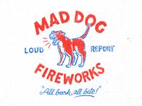 Mad Dog Fireworks