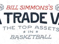 NBA Trade Value