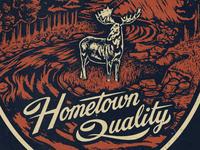 Hometown Quality