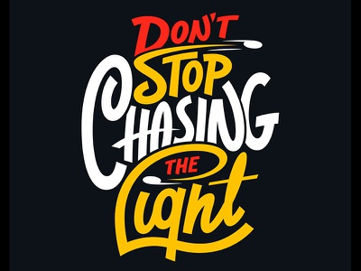 Tulsa Art Directors Club typography lettering