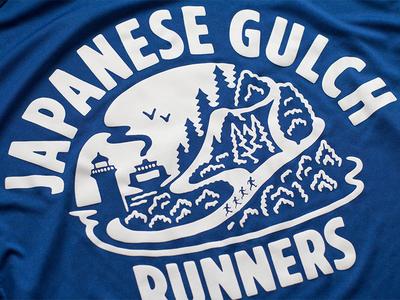 Japanese Gulch