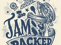 Jam Packed
