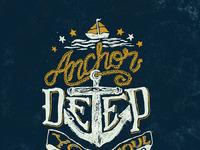 Anchor deep 7.28a