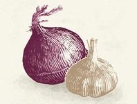 Onion Garlic Insta