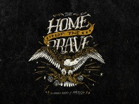 Home of the brave 1280x800