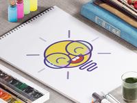 Kids Study Center - Logo/Brand Design/Mascot