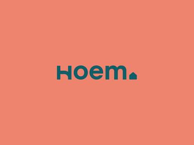 Hoem branding vector minimal logotype identity logodesign logo