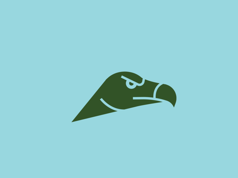 Bird Exploration bird icon symbol bird logo condor vultur eagle branding bird birds
