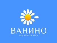 Vanino Logotype