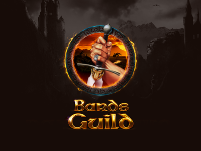 Logotype for Bards Guild