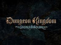 Dungeon Kingdom Logotype