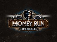 Money Run Logotype