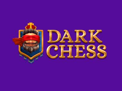 Dark Chess Logotype