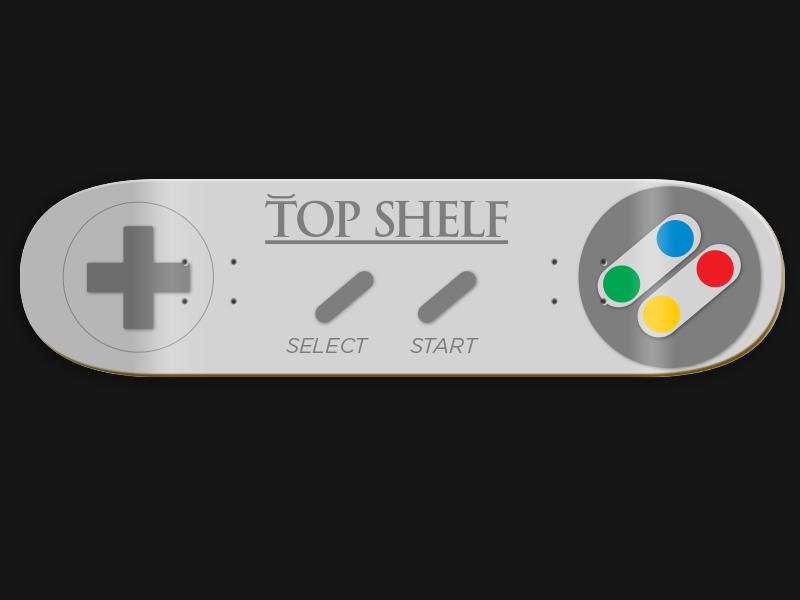 Nintendo skateboarding art skateboard design vector art muckmouth graphic design skateboard graphics skateboard