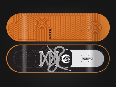 Chey Ck skateboard design vector art muckmouth graphic design skateboard graphics skateboard