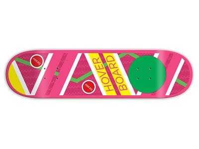 Top Shelf - Hoverboard skateboard design vector art muckmouth graphic design skateboard graphics skateboard