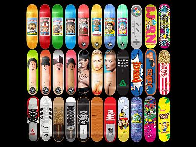 Skateboard Graphic Design update skateboarding muckmouth art direction graphic design skateboard