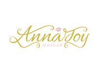 Anna Joy Makeup