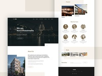 R Inv. Homepage
