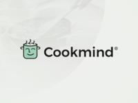 Cookmind - Logo Design