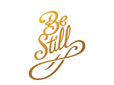 Custom Script flourish gold calligraphy typography type custom hand lettering script