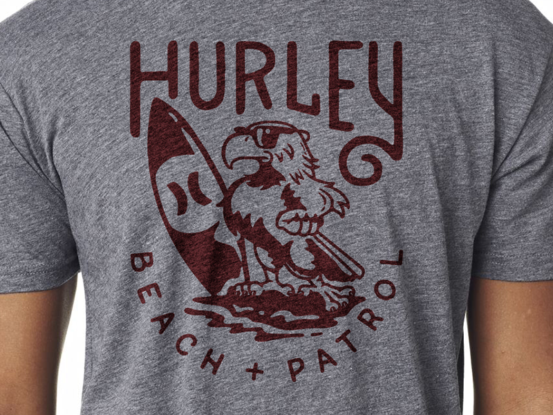 101 hurley 082917