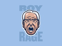 Angry Coaches: Roy