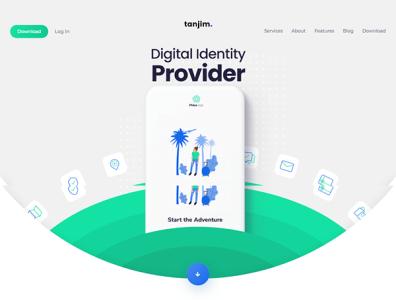 Striot - Website & Graphic Design Agency - Our Work #20
