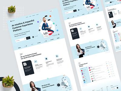 Striot - Website & Graphic Design Agency - Our Work #22
