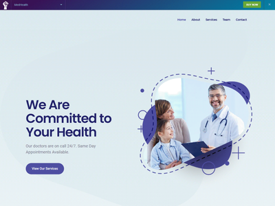 Striot - Website & Graphic Design Agency - Our Work #23