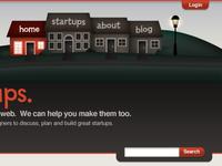 New design for webcandy