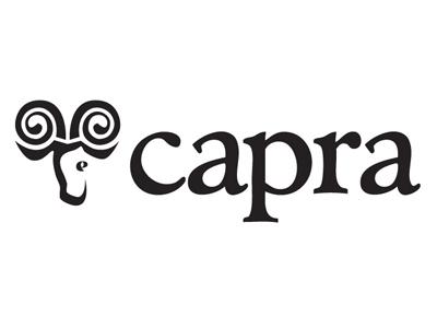 Capra capra logo