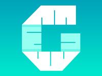 Graffed logo