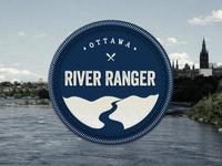 River Ranger logo