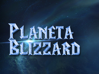 Planeta Blizzard - Fansite Header