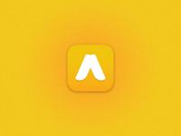 Reader app icon