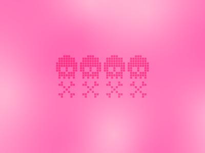 Skulls scull icon vector logo illustrator
