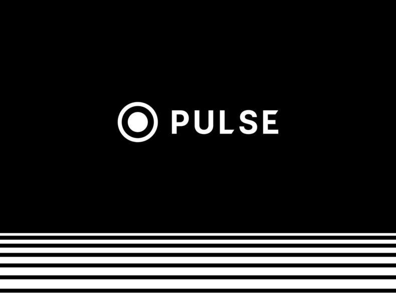 Pulse – The Heartbeat of High-Performing Organizations pulse icon branding logo getthepulse