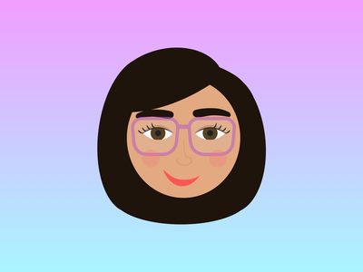 Zoë Sofia turns 8 zoësofia vector illustration