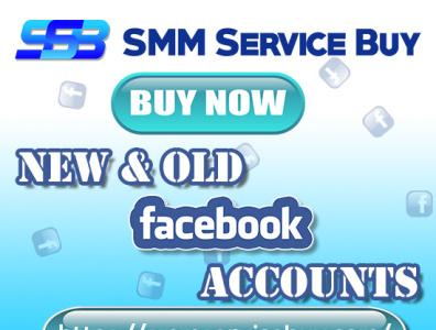 Buy Facebook Accounts | 100% Verified BM Accounts| SMM Service B buy facebook accounts