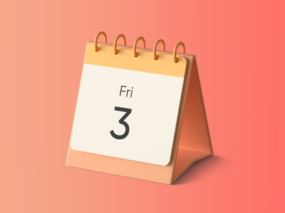 Join the workshop for ProtoPie Mastery schedule calendar3d calendar 3d workshop designworkshop design inspiration protopie