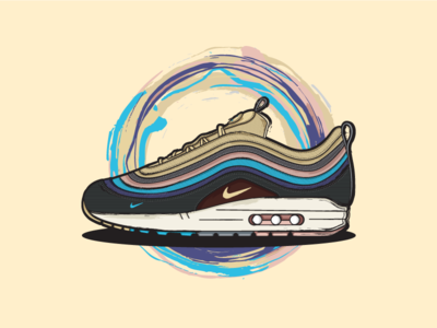 90dd7f509c Sean Wotherspoon Designs on Dribbble