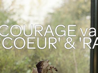 Coeur-rage mentorship creative