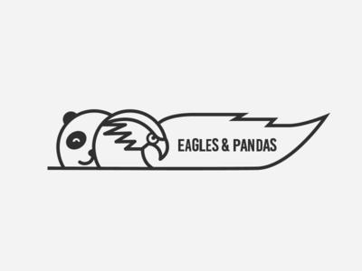 Eagles And Pandas